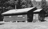 Merrill Brook Cabin